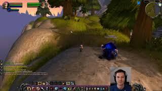 WoW Classic Deutsch #15 - World of Warcraft Classic German - Let\'s Play Deutsch Gameplay