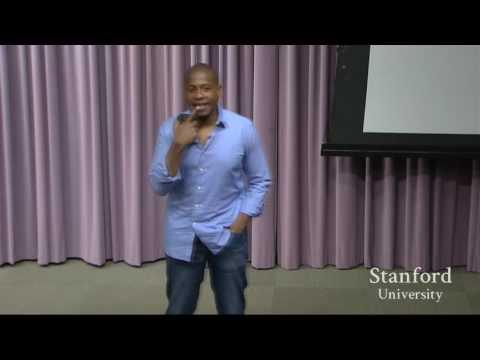 Stanford Seminar - Catalyst for Innovation