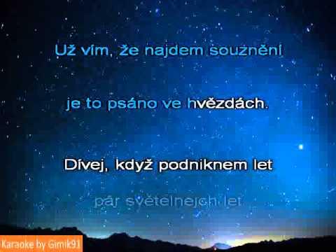 David Deyl   Souhvězdí  karaoke cz sk