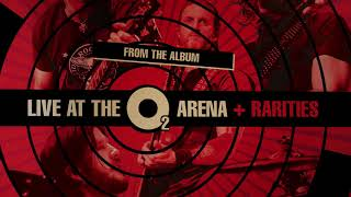 ALTER BRIDGE - Solace (Live at the O2 Arena + Rarities Teaser) | Napalm Records