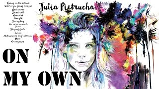 Julia Pietrucha - On My Own (Parsley album)