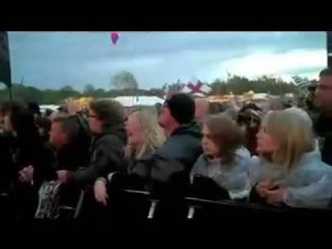 Foreigner Performs Hot Blooded at Sweden Rock Festival Thumbnail image