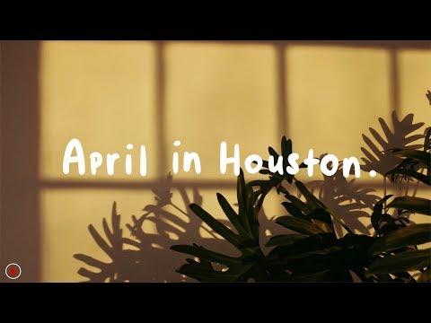 SWMRS - April In Houston (Lyrics)