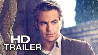 I Am The Night (TNT) Trailer HD - Chris Pine, Patty Jenkins series
