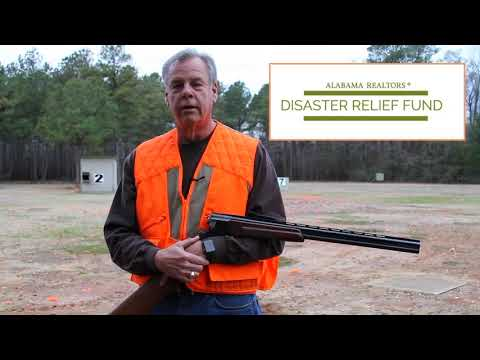 Sporting Clay Shoot Benefiting Disaster Relief