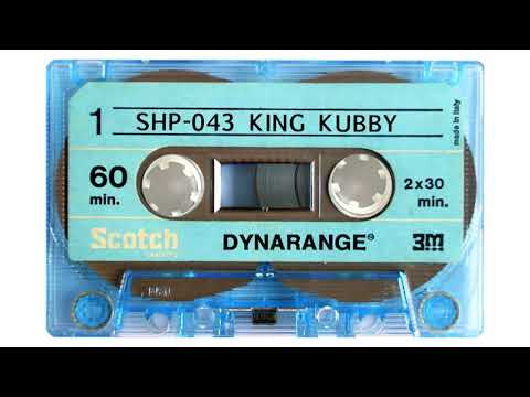 SH.MIXTAPE.43 / KING KUBBY Mp3
