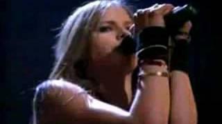 Avril Lavigne (Metallica cover) Fuel