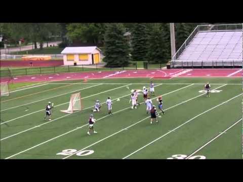 Kevin Horton 2011 Junior Highlights