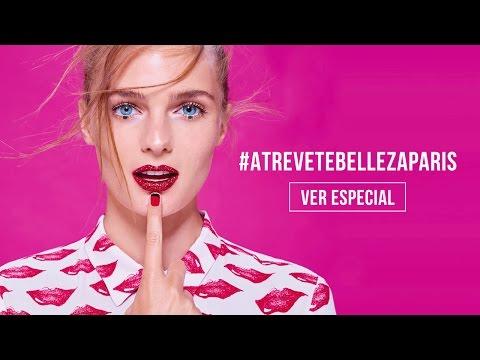 Paris Belleza Atrévete