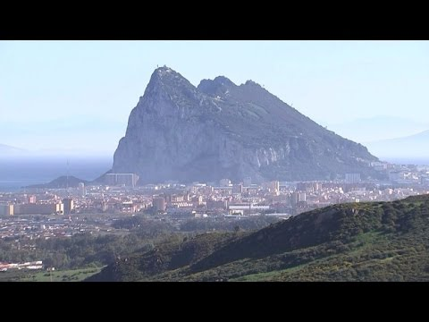Gibraltar could become bargaining chip in Brexit negotiations