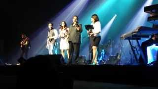 Shankar Ehsaan Loy Live 2013 Unplugged LA