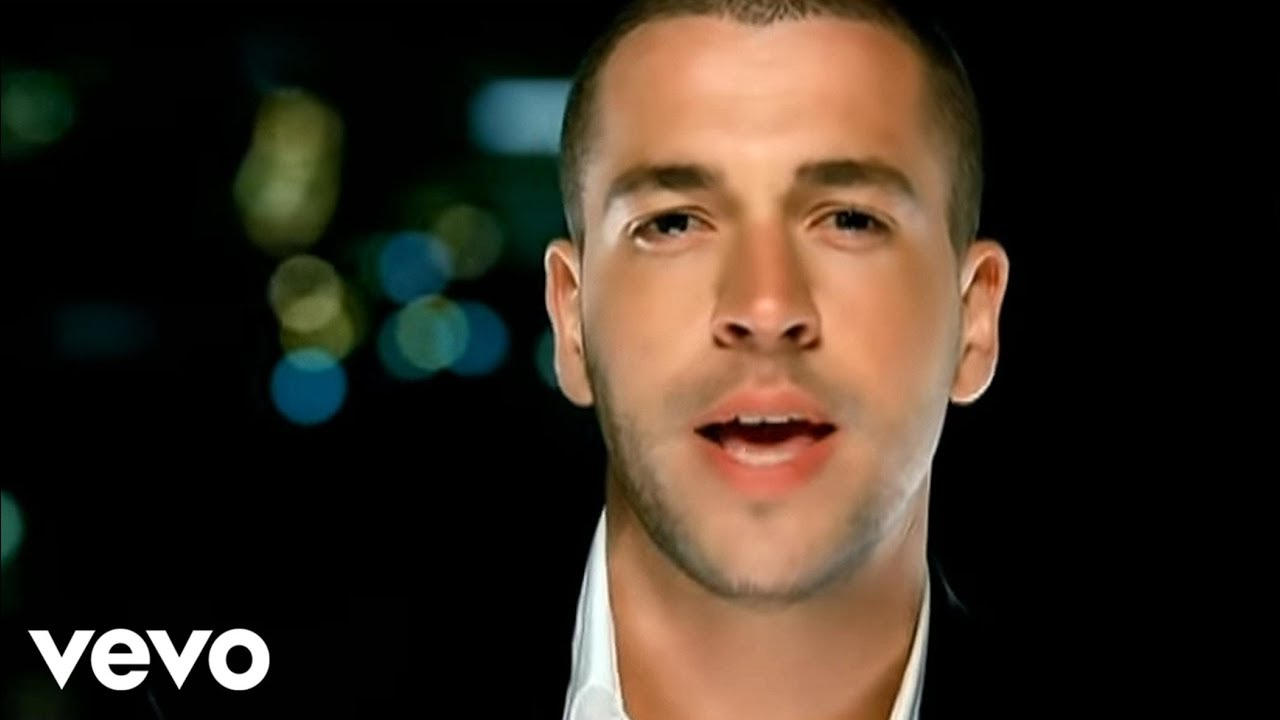 shayne ward stand by me video youtube