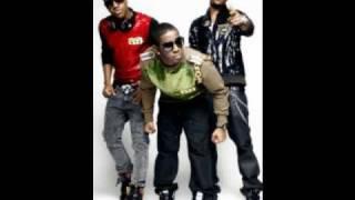 FDM ft. Ne-Yo - Because of You Remix With Lyrics (2010)