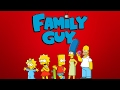 Capture de la vidéo The Simpsons References In Family Guy