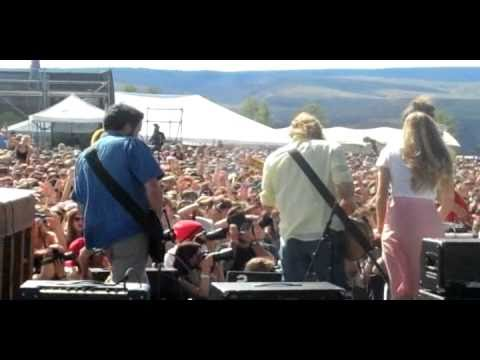 Edward Sharpe & The Magnetic Zeros: Big Sur to Bonnaroo