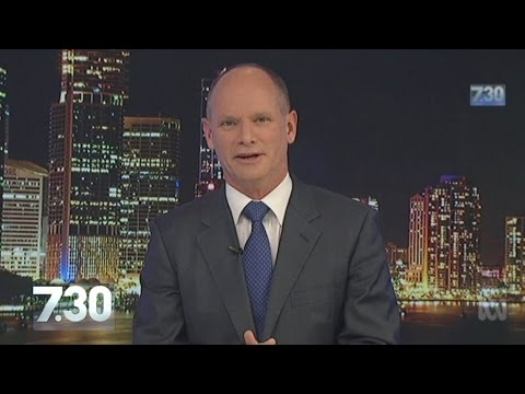 Campbell Newman criticises 'what masquerades as debate'