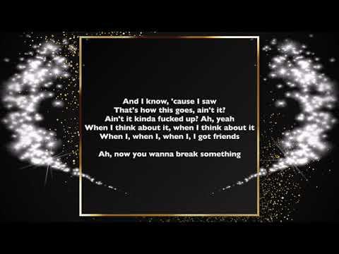 Benny Blanco - Break My Heart (Feat. Ryan Beatty)
