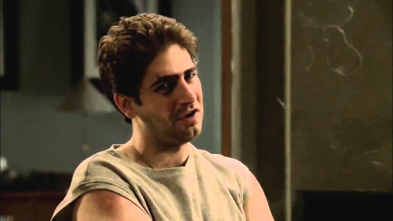 Download Christopher Moltisanti, The Intervention - The Sopranos HD