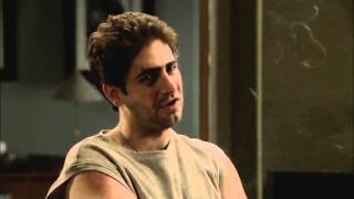 Christopher Moltisanti, The Intervention - The Sopranos HD
