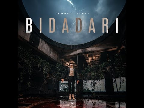 Ismail Izzani - Bidadari (Official Music Video)