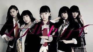 アイドルグループ「夢みるアドレセンス」の新曲「マワルセカイ」のミュ...