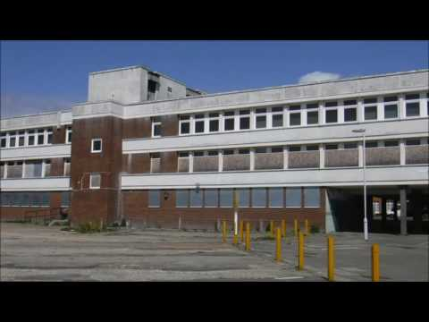 Top 5 Best Abandoned Places In Worthing