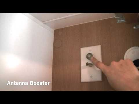 how to set up a roof mounted tv antenna on a jayco rv how to set up a roof mounted tv antenna on a jayco rv