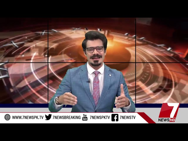TOP STORY 19 April 2019 | 7 News Official |