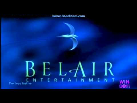 Bel Air Entertainment Logo