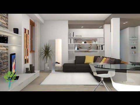 Abbiamo 1.229 alloggi in affitto per la tua ricerca appartamento arredato moderno, con prezzi a partire da 400€ Arredare Con Ideeperlospazio Dalla Casa Dei Nonni Alla Casa Moderna Youtube