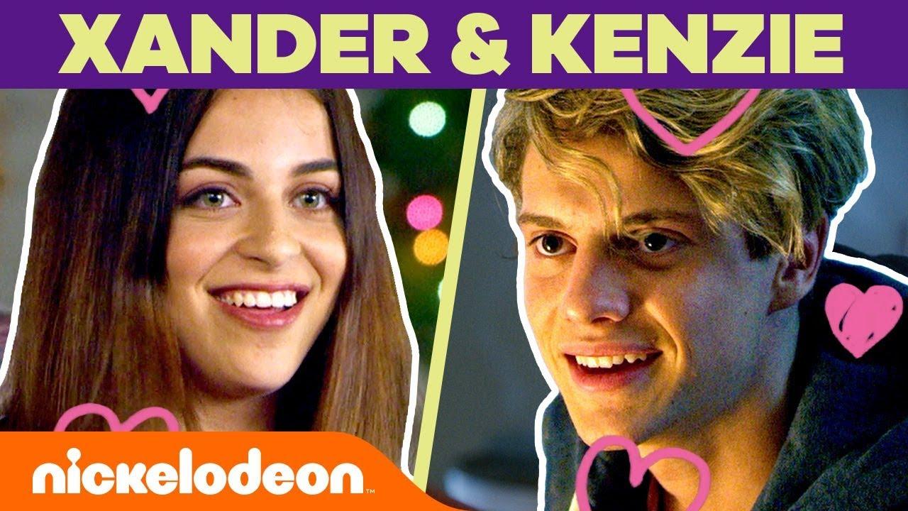 Download Bixler High's Romantic Spies: Xander & Kenzie 🕵 Ep. 5 💖 | Nick Love Story