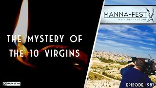 THE MYSTERY OF THE 10 VIRGINS   EPISODE 981