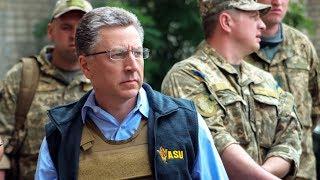 'Россия уже в Украине со своим тяжелым вооружением' | НОВОСТИ