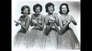 Baixar The Chordettes - Baby,Come - A Back - A (c.1958).