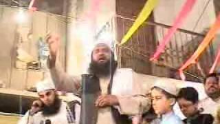 baba jani (qari younas sahib)
