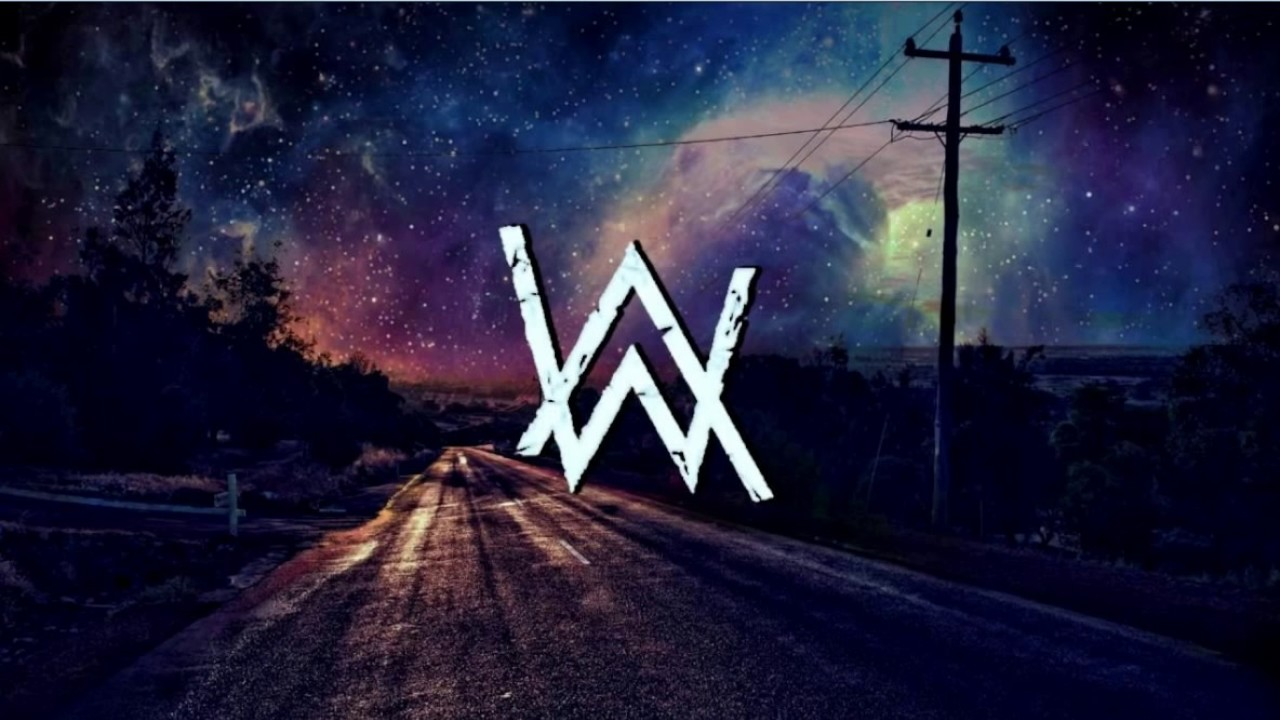 Download Alan Walker - Alone (Vinnare Remix)