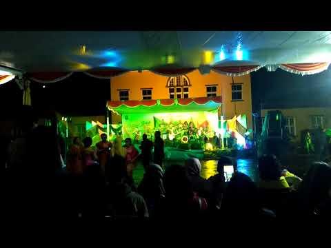 Marsada Band Asal Pulau Samosir Sumatera Utara Perkenalkan Alat Musik Sambo Di Dunia