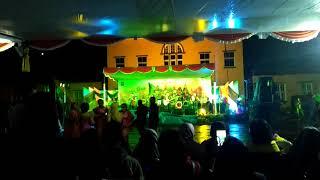 Marsada Band Asal Pulau Samosir Sumatera Utara Perkenalkan Alat Musik Sambo Di Dunia Mp3