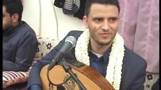 حسين محب جلسه حارثيه في قمة الرووعه في عرس محمد عوض يعيش