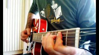 Walk of life - Dire Straits  cover