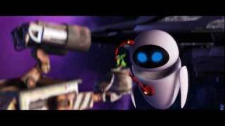 A Tribute to Kite... and Wall-E... Ways to Dance.