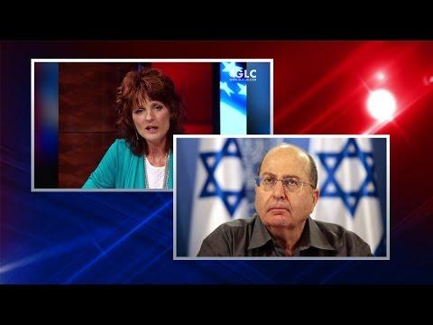 IL Defense Minister Moshe Ya'alon resigned from politics: Update New 5-20-16