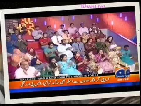 Tere Bheege Badan Ki Khushboo By Shujaat Ali Khan & Saira Tahir