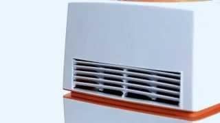 видео Очиститель воздуха Winia RAW-25NVN