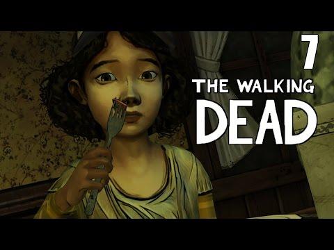 CANNIBALS - Walking Dead Part 3 Season 1 Ep 2