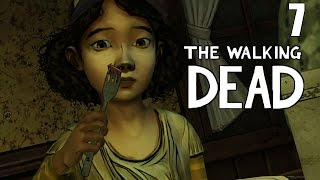 CANNIBALS - Walking Dead Part 3 Season 1 Ep 2