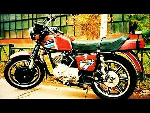 7 советских мотоциклов, которые знала и любила вся страна [АВТО СССР]