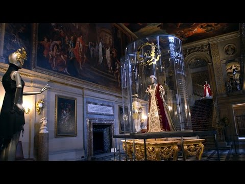 Chatsworth 'House Style', Presented by C W Sellors Fine Jewellery: Traditions & Transgressions