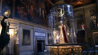 Chatsworth 'House Style'