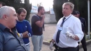 Меняешь колодки - попроси мастера смазать суппорт(, 2012-11-03T13:16:37.000Z)